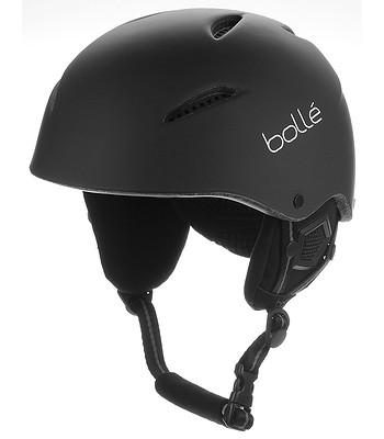 helmet Bollé B-Style - Matte Black Mountain - snowboard-online.eu eec782a1e10