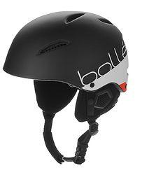helma Bollé B-Style - Matte Black White 8b398c2c0fa
