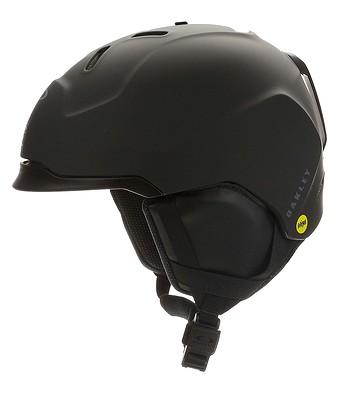 a2022bef203 helmet Oakley Mod3 Mips - Blackout - snowboard-online.eu