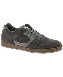 topánky És Accel Slim - Gray Light Gray 011bb8265a