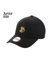 dětská kšiltovka New Era 9FO Character Mickey Mouse Youth - Navy Gold 3ee468ac38