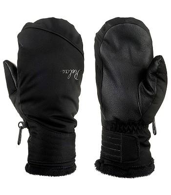 c2f7792f7ab rukavice Relax Heat - RR18A Black - snowboard-online.cz