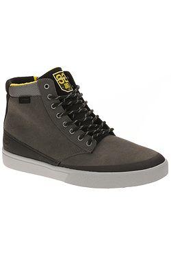 9fd955600b5 boty Etnies Jameson HTW X 32 - Gray Black Yellow ...
