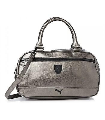 c8e70e9da2 bag Puma SF LS Handbag - Metallic Ash - women´s - snowboard-online.eu