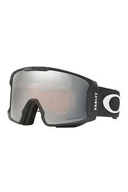 okuliare Oakley Line Miner XM - Matte Black Prizm Black Iridium 4f741d25ed6