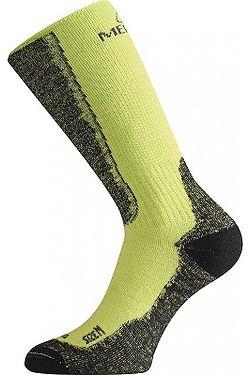 cb4e12ee086 ponožky Lasting WSM - 689 Green ...