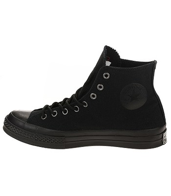 shoes Converse Chuck 70 Gore-Tex Hi - 162350 Black Black Black. IN STOCK ‐  by 15. 3. at your home 0db6c72aaab