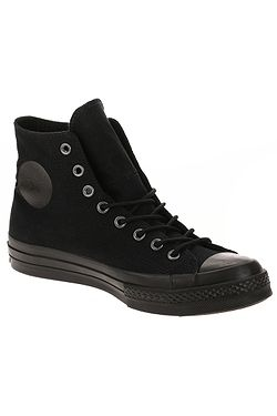 boty Converse Chuck 70 Gore-Tex Hi - 162350 Black Black Black ... aa016ca5c1