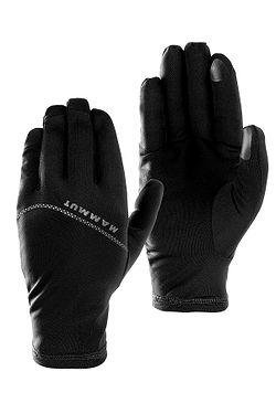 d916c3e05d0 rukavice Mammut Streetch - Black ...