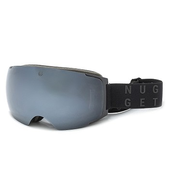 2fc57a972 okuliare Nugget Discharge 3 - B/Black | blackcomb.sk