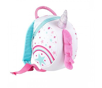 batoh Littlelife Animal Toddler - Unicorn