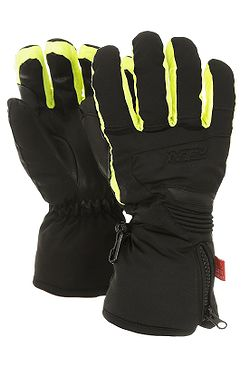 41d76bdfc2e rukavice Relax Thunder - RR13C Black Neon Yellow ...
