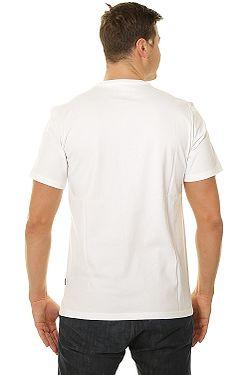 ... tričko Converse Mountain Chuck Patch 10009064 - A01 White 75be9da5b0