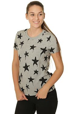 tričko Converse Graffiti Star Crew 10007154 - A04 Vintage Gray Heather  Multi ... 78467c52642