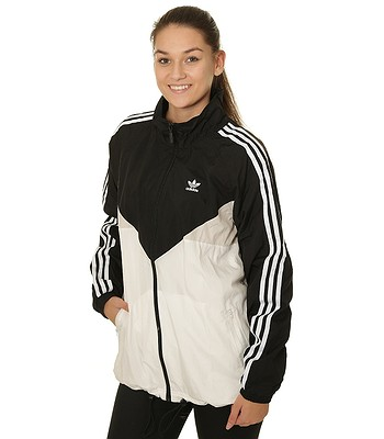 42ec31389bb jacket adidas Originals Colorado Windbreaker - Black - women´s - blackcomb- shop.eu