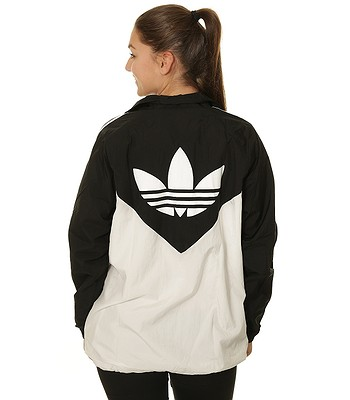 jacket adidas Originals Colorado Windbreaker - Black - women´s ... ae716c41a63