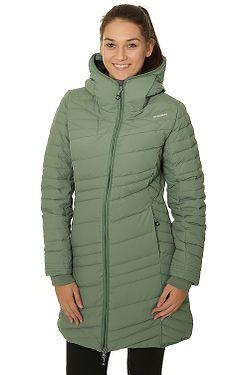 ccc0b517d6 kabát Husky Daili - Light Gray Green ...