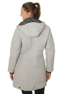 bd68560bf8 ... kabát Husky Daili - Light Gray