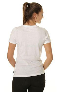 ... tričko Converse Wordmark Floral Crew 10009025 - A01 White d5c9309b2c0