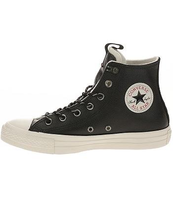 topánky Converse Chuck Taylor All Star Hi - 162386 Black Driftwood Driftwood.  Na sklade Doprava zadarmo 6fa7bca0c99