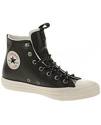 boty Converse Chuck Taylor All Star Hi - 162386 Black Driftwood Driftwood ee8ab87dff