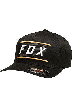 35b9e9ba282 kšiltovka Fox Determined Flexfit - Black