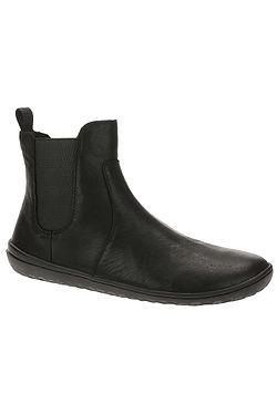 topánky Vivobarefoot Fulham L - Leather Black 49d10511d52