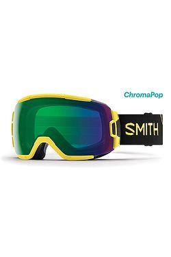 c33f9c4f37c brýle Smith Vice - Citron Glow ChromaPop Everyday Green Mirror