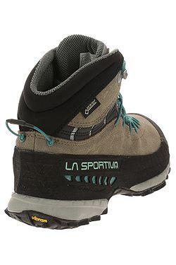 ... topánky La Sportiva TX4 Mid GTX - Taupe Emerald 1eff53d3dd9