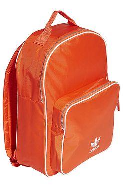 d5d6f6b1ad batoh adidas Originals Classic Adicolor - Active Orange White