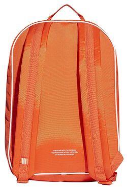 9b8deca00e ... batoh adidas Originals Classic Adicolor - Active Orange White