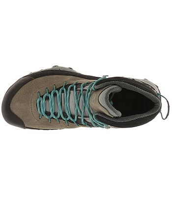 boty La Sportiva TX4 Mid GTX - Taupe Emerald - snowboard-online.cz 607cfe095a