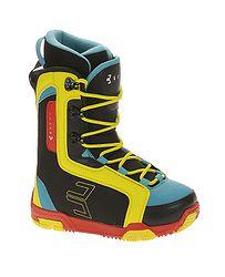 detské topánky Beany Junior - Black Yellow Red Blue 812451b868a