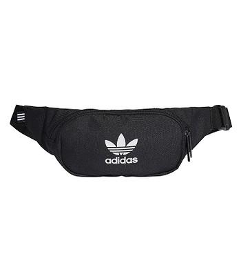 hip bag adidas Originals Essential Crossbody - Black - snowboard-online.eu 40fbc1e83d04c
