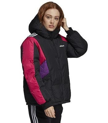bunda adidas Originals Down Short - Black - snowboard-online.sk 90d52709e51