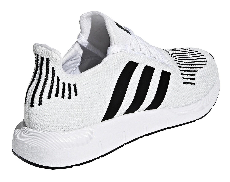 Adidas Swift Run footwear whitecore blackmedium grey