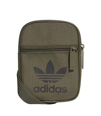 afe30360ad3f bag adidas Originals Festival Bag Trefoil - Night Cargo -  snowboard-online.eu