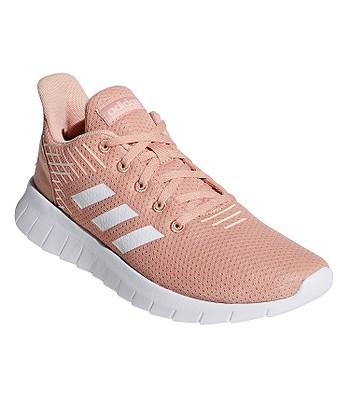 b0c143eb073be8 Schuhe adidas Performance Asweerun - Dust Pink White Cloud White - women´s