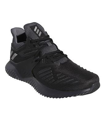 dece6c09a shoes adidas Performance Alphabounce Beyond 2 M - Core Black Silver  Mettalic Carbon - men´s - snowboard-online.eu