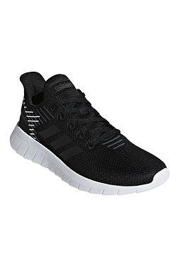 topánky adidas Performance Asweerun - Core Black Core Black Gray Six d0025296425