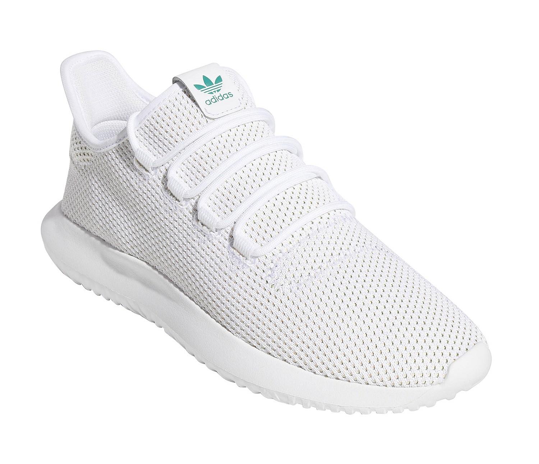 shoes adidas Originals Tubular Shadow - White/