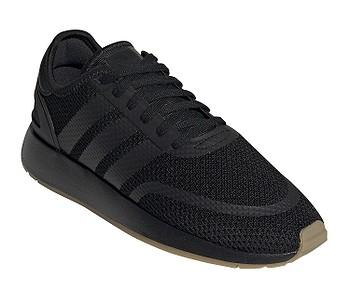 6b2e325537a6e TOPÁNKY ADIDAS ORIGINALS N-5923 - CORE BLACK/CORE BLACK/GUM - skate ...
