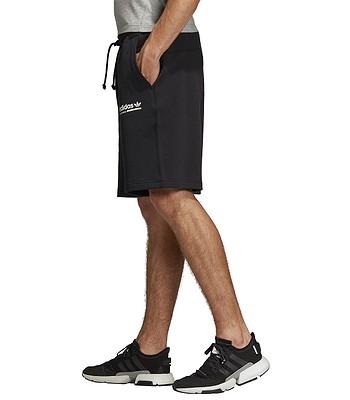 e0d785fc5d9 kraťasy adidas Originals Short - Black - snowboard-online.sk