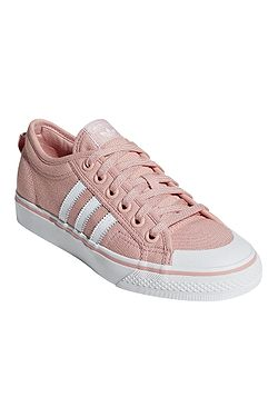 topánky adidas Originals Nizza - Trace Pink White Crystal White 5d0f346f646