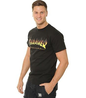 1a31bc3bf67b tričko Thrasher BBQ - Black