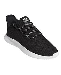 topánky adidas Originals Tubular Shadow - Core Black Raw White Footwear  White 716fbeb4fc2
