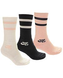 57aba4d349d ponožky Nike SB Crew 3 Pack - 915 Multicolor