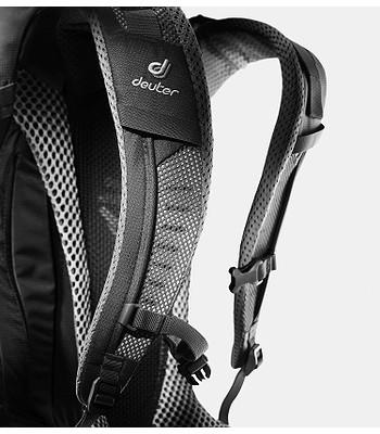 am besten billig Modestile Online kaufen backpack Deuter Futura 30 EL - Black - blackcomb-shop.eu