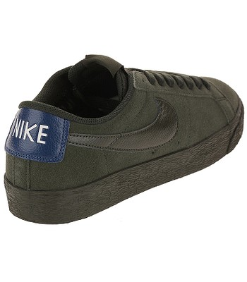 ccb3876c843e shoes Nike SB Zoom Blazer Low - Sequoia Sequoia Blue Force. IN STOCK