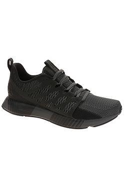 shoes Reebok Performance Fusion Flexweave Cage - Black True Gray - men´s 7c598cead8